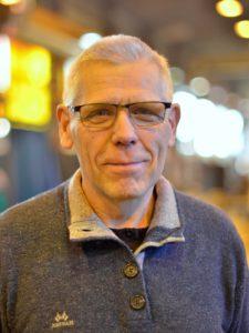 Bernt Haugen