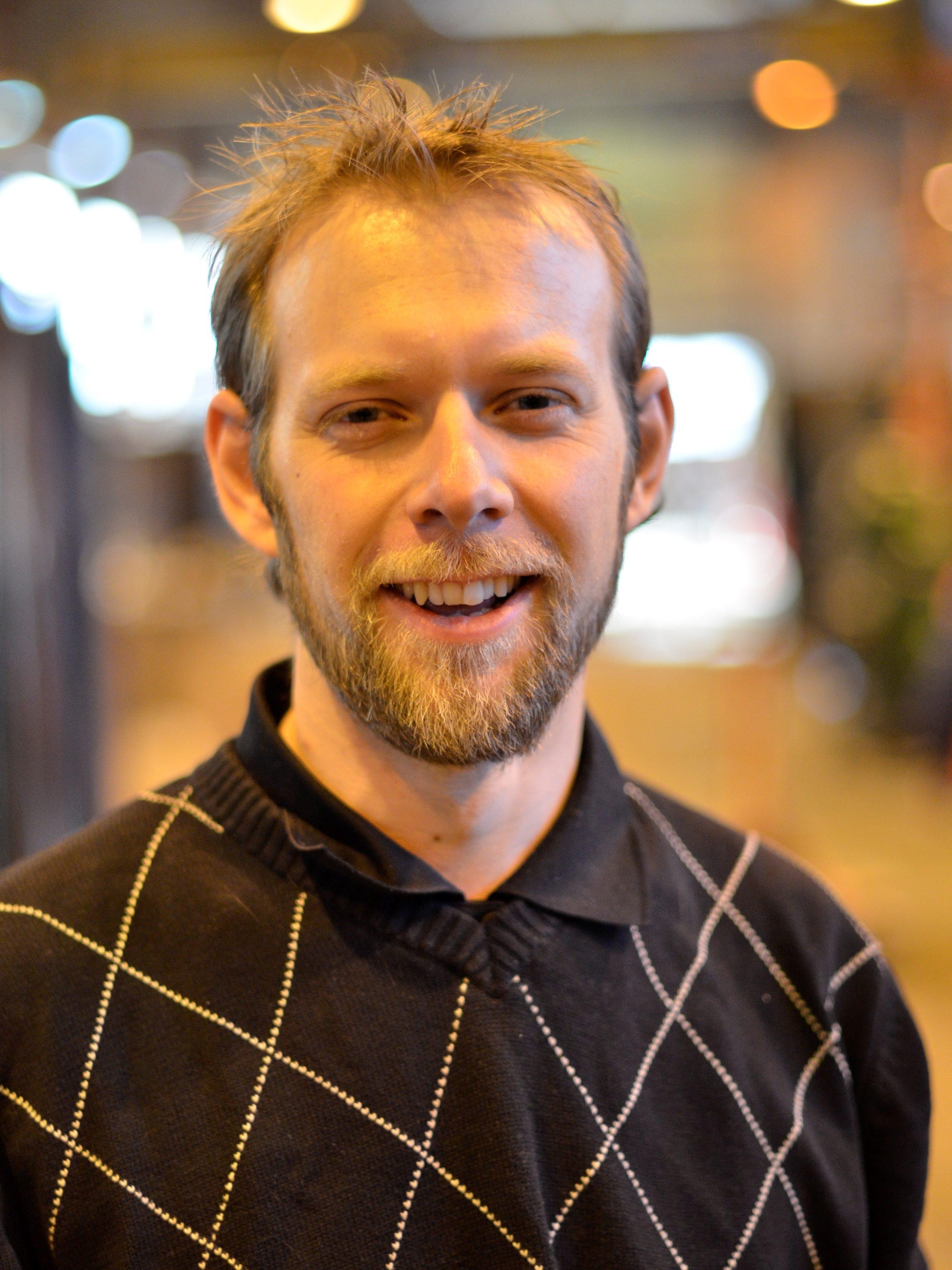Arild-Andrè Syverstad : Ingeniør, DAK, prosjekter