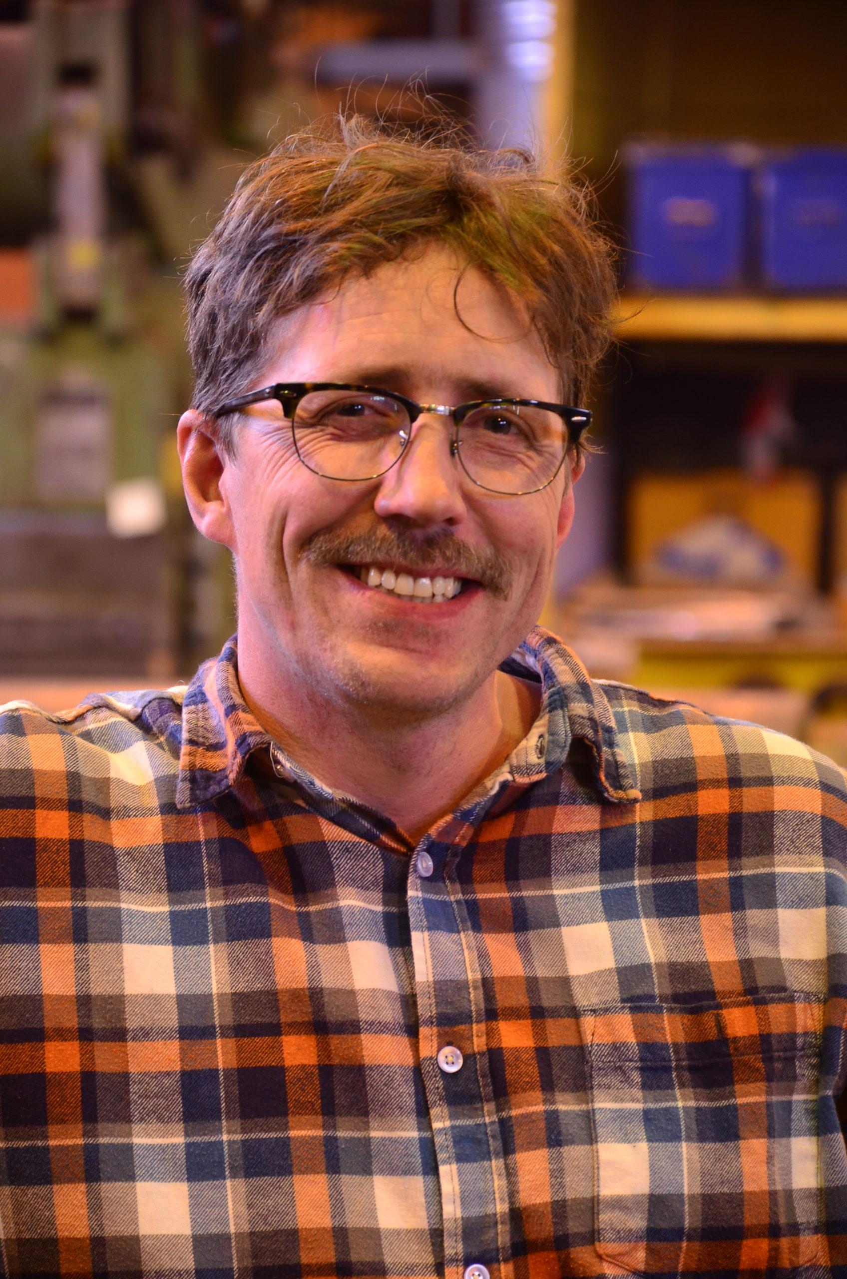 Mikael Brun : Ingeniør, DAK, HMS, Prosjekter