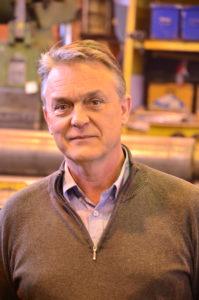 Kjetil Fosdahl